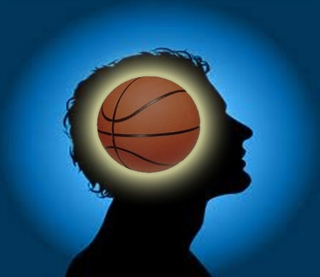 Directions in psychological training of the basketball player