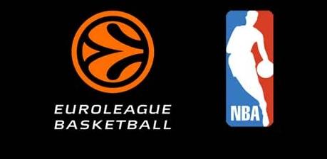 euroleague and nba